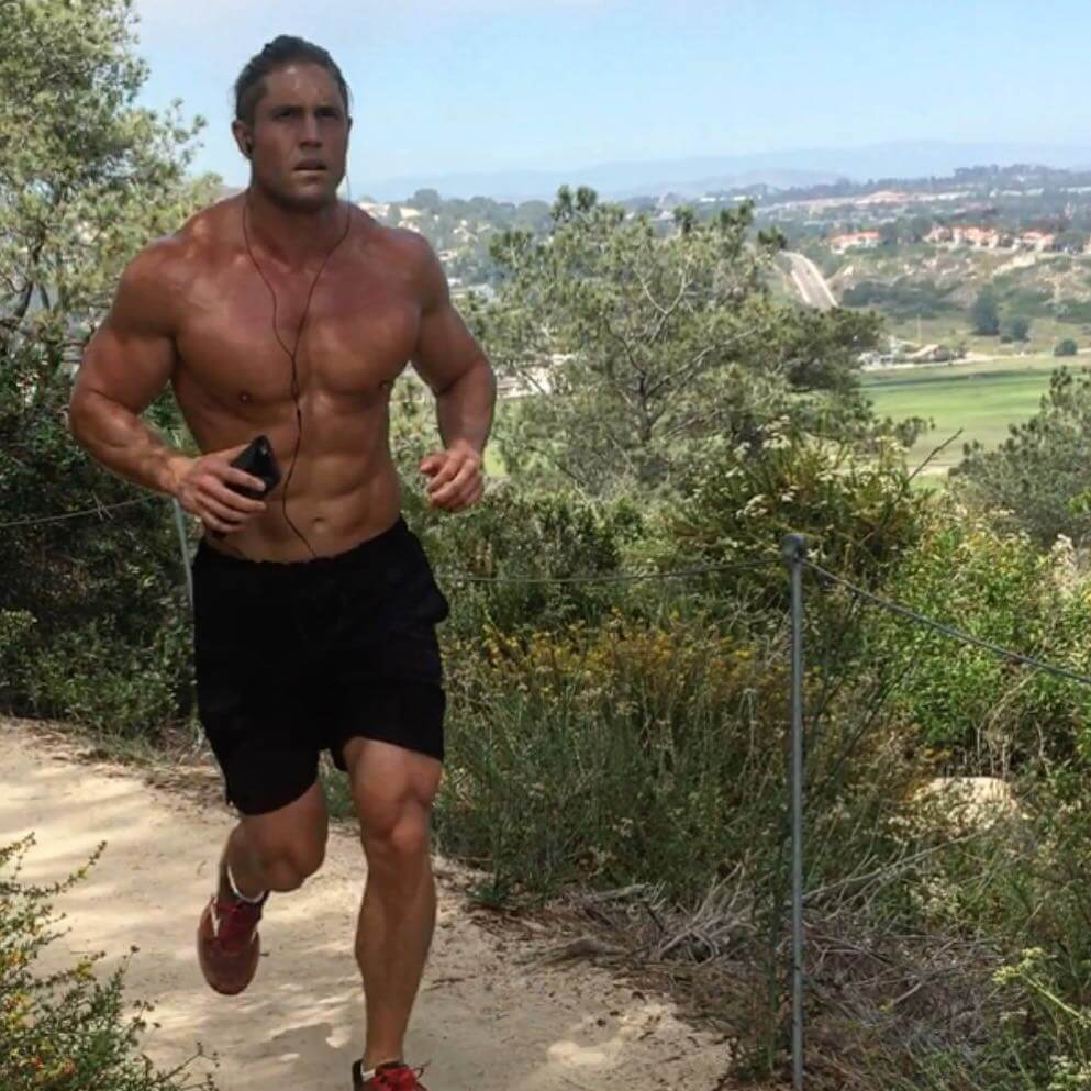 Reach Your Peak Fitness by Staying Active