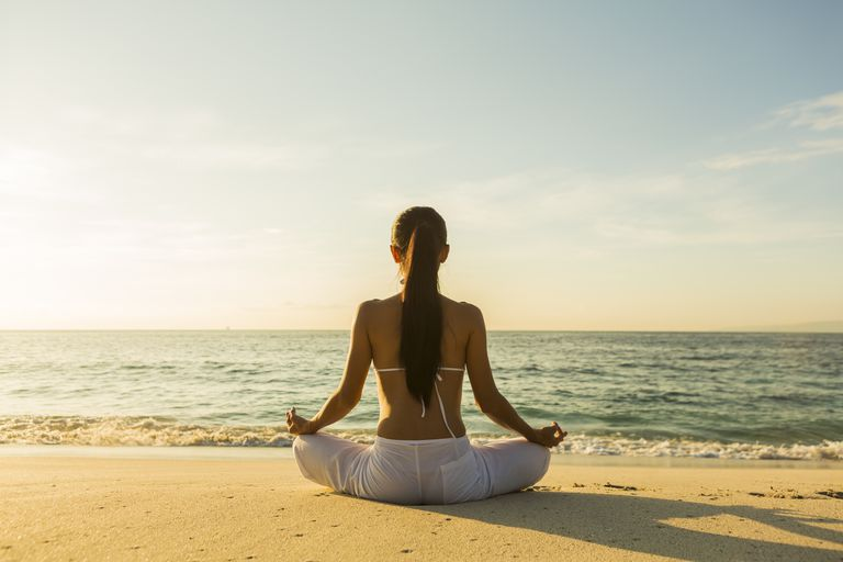 Reach Your Peak Fitness by improving your emotional wellbeing