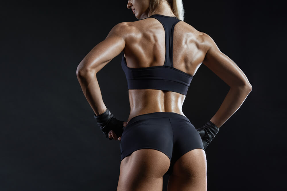 uncovering female fitness