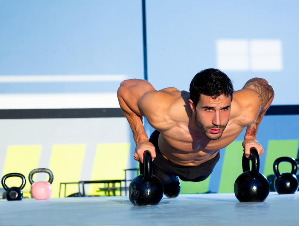 What is a Kettlebell